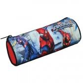 Trousse ronde Spiderman Warriors 20 CM