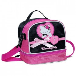 Bag snack isotherm Charmmy Kitty heart