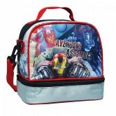 Sac goûter isotherme Avengers Assemble