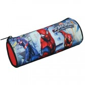 Trousse ronde Spiderman Warriors 20 CM