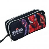 Trousse ovale Spiderman Warriors - 2 Cpt