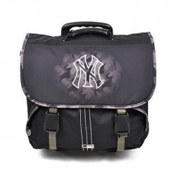 Bookbag skateboard New york Yankees black Trolley 41 CM high - Binder