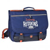Cartable Redskins Bleu 41 CM Haut de gamme
