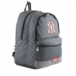 New York Yankees black Couture 45 CM - 2 cpt backpack
