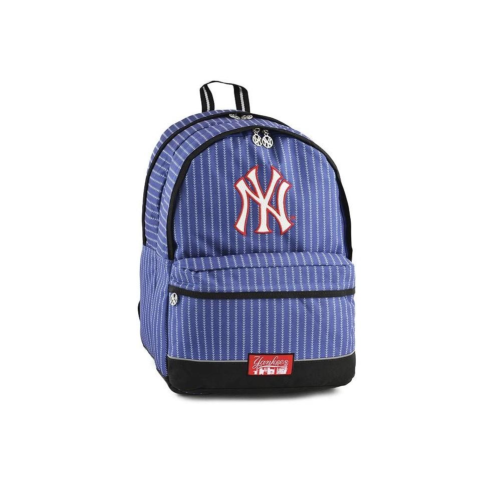 New York Yankees Blau 45 Cm 2 Cpt Rucksack