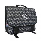 Cartable New York Yankees 41 CM Noir Haut de gamme