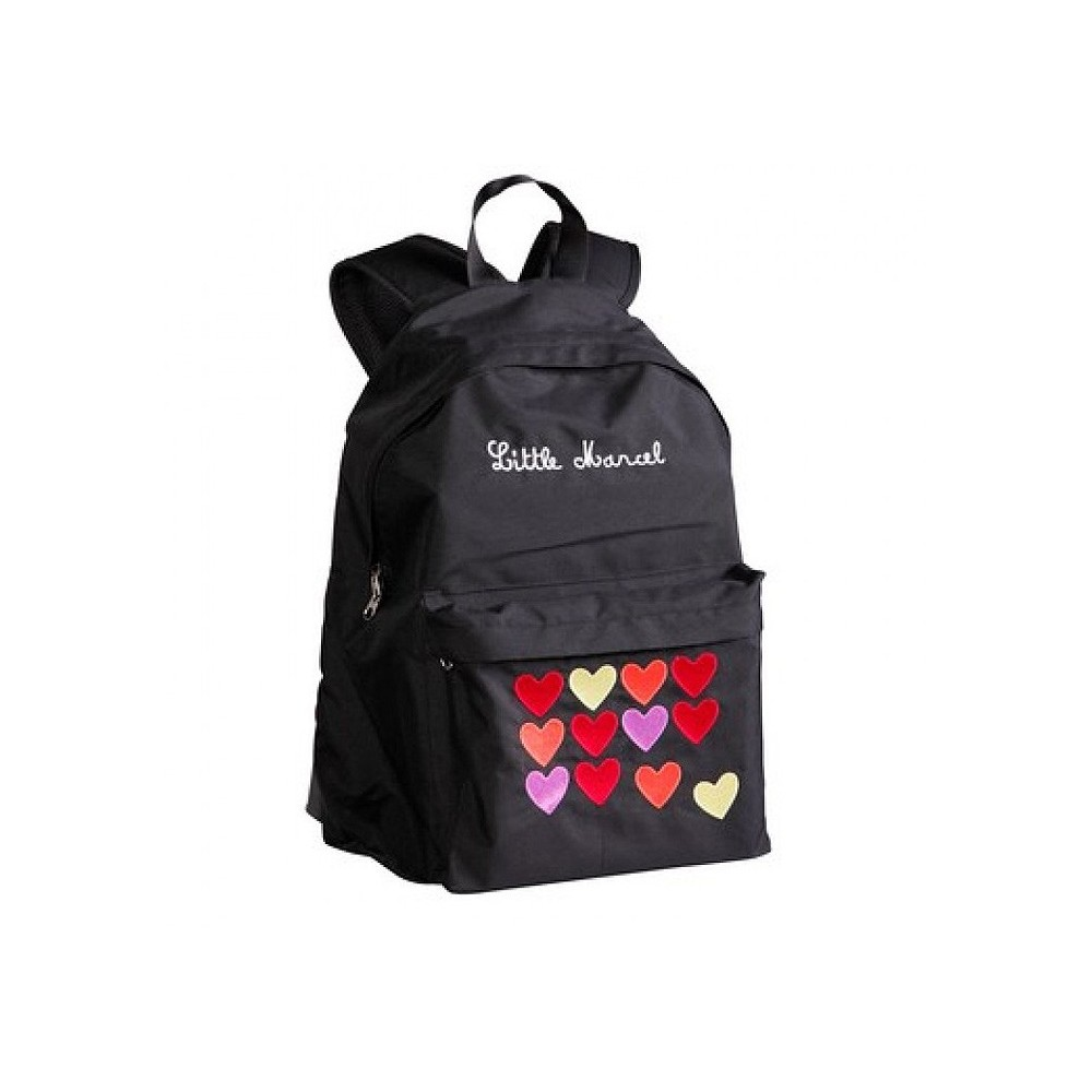 little marcel terminal backpack. Black Bedroom Furniture Sets. Home Design Ideas