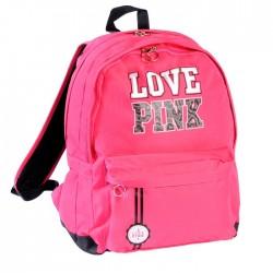 Backpack Love Pink Rose 45 CM - 2 cpt