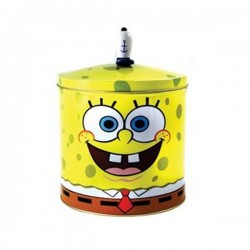 Cookie Jar Bob esponja