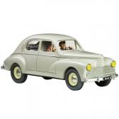 Figurine Le cabriolet Milo Manara