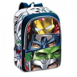 Avengers Team 43 CM high-end backpack