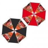 Parapluie automatique Cars 48 cm