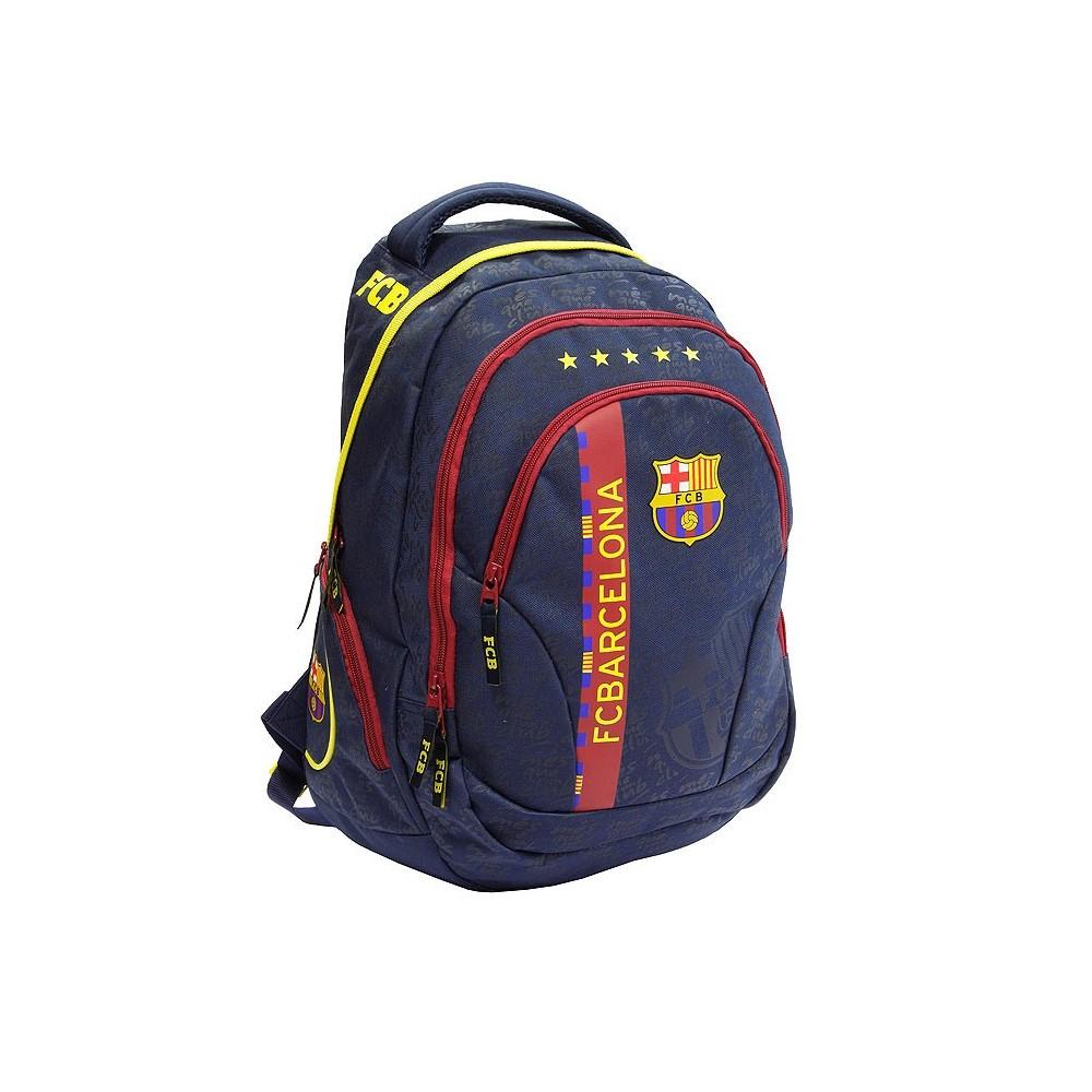 fc barcelona basic 45 cm top of range 2 cpt backpack
