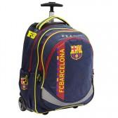 Trolley Tasche 45 CM FC Barcelona Basic Top von Bereich - 2 cpt - Binder