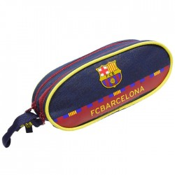 Trousse FC Barcelone Basic 22 CM - FCB