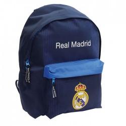 Sac à dos Bleu Real Madrid Borne 40 CM
