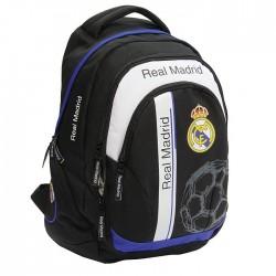 Mochila escolar Real Madrid Basic 45 CM