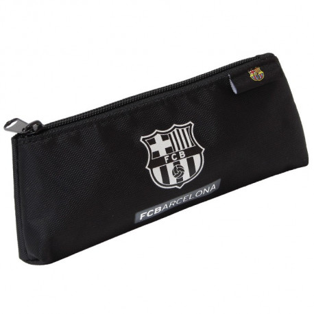 Trousse plate FC Barcelone Premium 20 CM