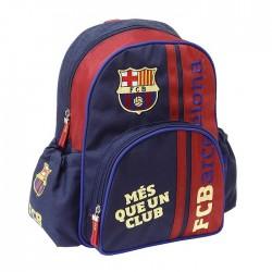 Sac à dos maternelle FC Barcelone Basic 34 CM