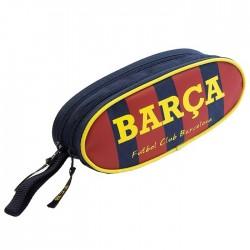 Trousse FC Barcelone Basic 21 CM - FCB