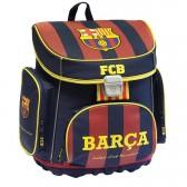 Cartable rigide FC Barcelone 38 CM Haut de Gamme
