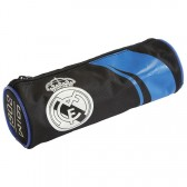 Trousse ronde Real Madrid King 21 CM