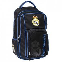 Sac à dos Real Madrid Basic 46 CM Haut de Gamme