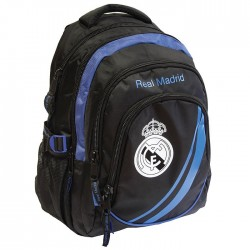 Real Madrid King 44 CM top of range - 3 Cpt backpack