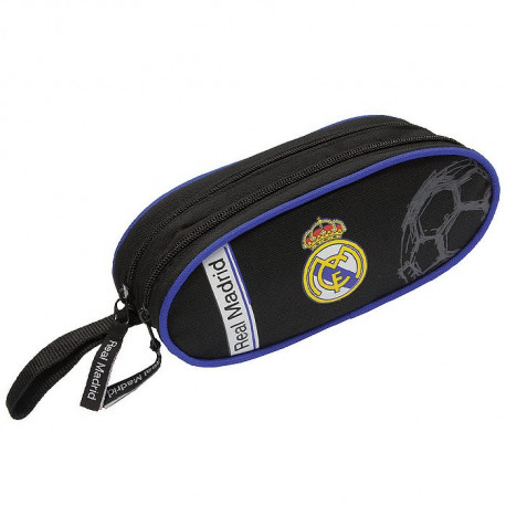 Trousse Real Madrid Black 21 CM