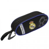 Trousse Real Madrid Black 21 CM