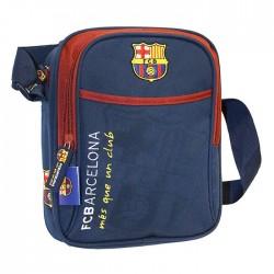 Bag FC Barcelona blue 24 CM