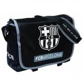 FC Barcelona schwarz 34 CM Tasche