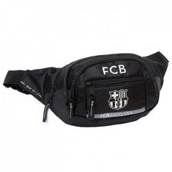 Gürtel Tasche FC Barcelona schwarz