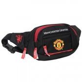 Cinturón negro de Manchester United de la bolsa