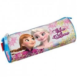 Kit round Frozen Soul 22 CM snow Queen