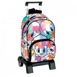 Backpack skateboard Titi Outline 42 CM trolley premium - Binder