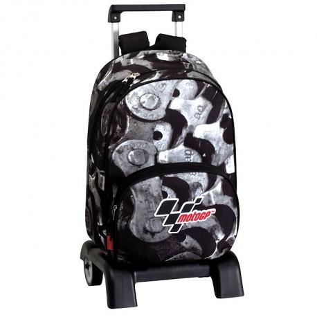 Backpack skateboard Moto GP Process 43 CM trolley premium - Binder