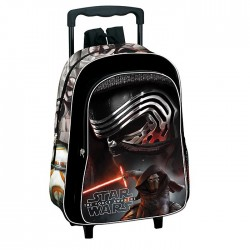 Rolling Maternal Backpack Star Wars The Force 37 CM - Trolley