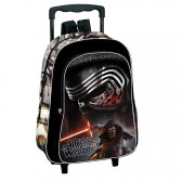 Sac à dos à roulettes Star Wars Space 37 CM trolley - Cartable