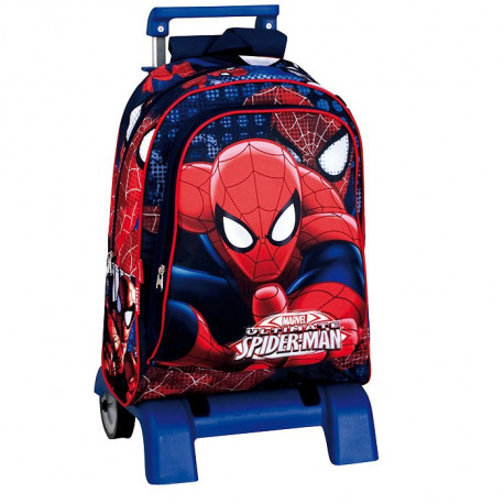 Backpack skateboard Star Wars Shadow 43 CM trolley premium - Binder