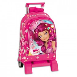 Backpack skateboard Mia and me 43 CM trolley premium - Binder