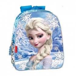 Sac à dos maternelle Frozen La reine des neiges Legend 28 CM