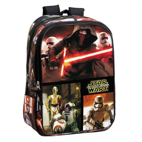 Star Wars Shadow 43 CM high-end backpack