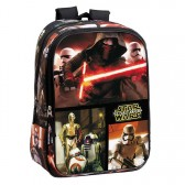 Mochila High-End de Star Wars Shadow 43 CM