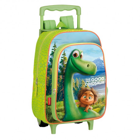 sac dos roulettes maternelle le voyage d 39 arlo 37 cm trolley the good dinosaur. Black Bedroom Furniture Sets. Home Design Ideas