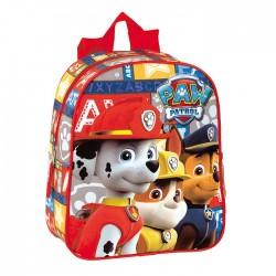 Paw Patrol maternal backpack adventure 28 CM
