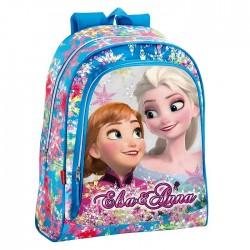 Backpack Frozen 43 CM Soul high-end snow Queen