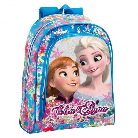 Sac à dos Frozen La reine des neiges 42 CM Legend Haut de Gamme