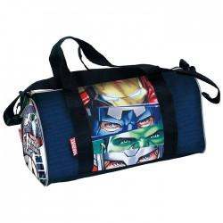 Bolsa de deporte Avengers equipo 50 CM