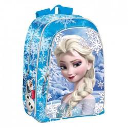Backpack Frozen 43 CM Legend top of range - 2-sided snow Queen